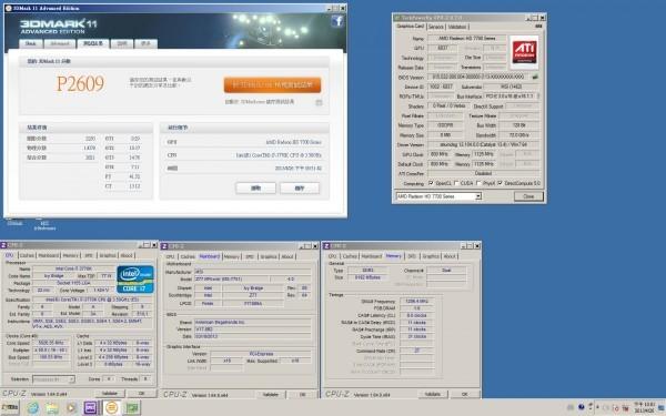 Итоги испытаний графического ускорителя MSI Radeon HD 7730