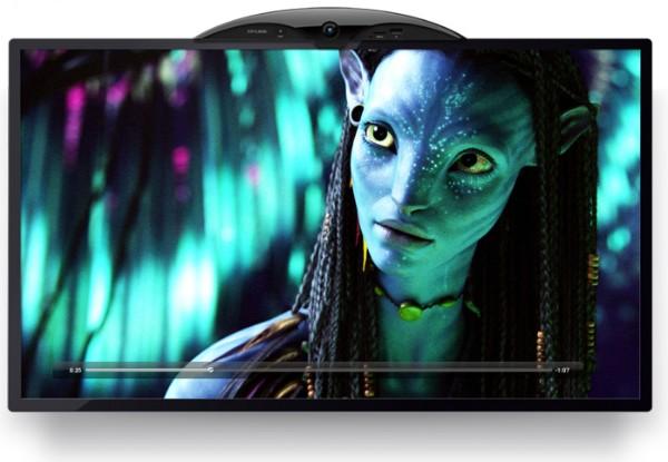 TP-Link TPmini: приставка с веб-камерой на основе Андроид