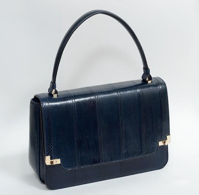 Диковинная коллекция сумок от Lancel (фото)