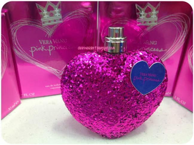 Запах для истинных принцесс от Веры Вонг (фото)