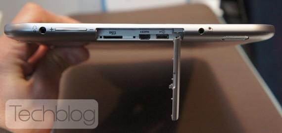 Планшетник Toshiba AT10LE-A: первый на базе Nvidiа Tegra 4