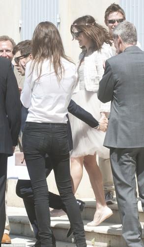 Кира Найтли вышла замуж за Джеймса Райтона (фото)