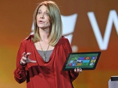 Майкрософт доказала подготовку Виндоус Blue