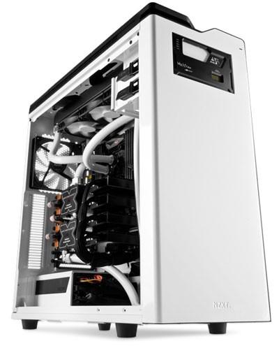 Организация NZXT произвела каркас H630