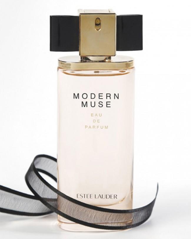Estee Lauder продемонстрировал свежий запах Modern Muse