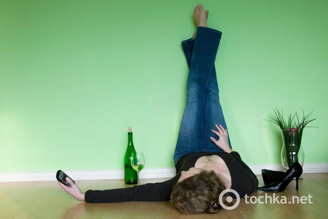 Как сделать так, чтобы ноги не утомлялись после Каблуков