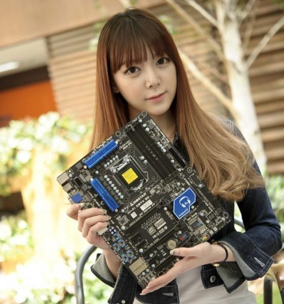 Biostar продемонстрировала оперативную память Hi-Fi Z87X 3D