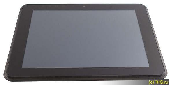 IconBIT NetTab Parus Quad: планшетник по дешевой стоимости