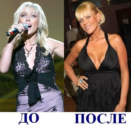Юлия Началова собираеться подать в суд на докторов