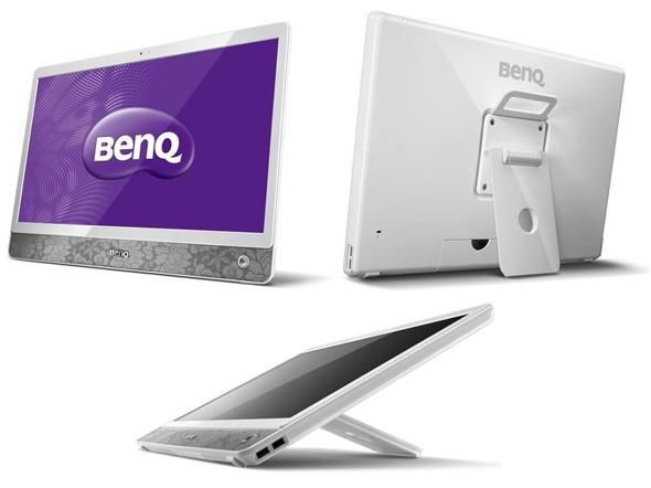 "BenQ CT2200 Смарт Display: ""андроидный"" монитор-планшет"