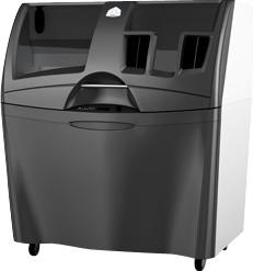 Организация 3D Systems продемонстрировала 3D-принтеры серии ProJet х60