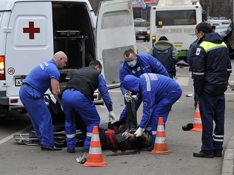 В итоге ДТП в Пензенской области умерло10 человек