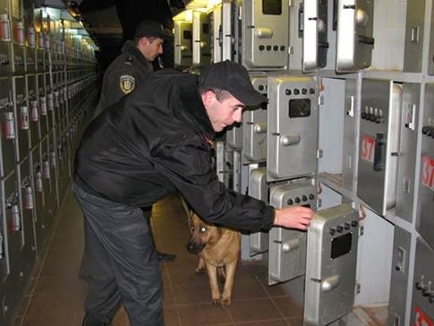 Во Львове из-за опасности взрыва на 2 дня закрыли вокзал