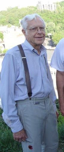 В Киеве безо всяких следов исчез знаменитый доктор из Соединенных Штатов (фото)