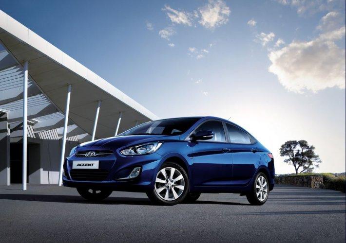 Наиболее популярные машины на Украине за май