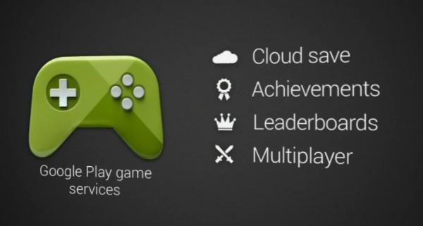 Google продемонстрировала игровую платформу Play Games Services