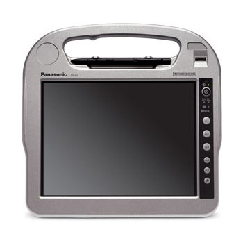 Sony обновила Toughbook H2 микропроцессором Intel i5