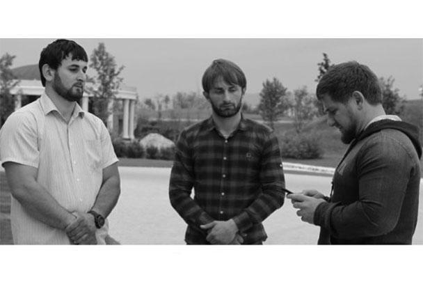 Кадыров утомился от недопонимания