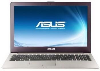 ASUS производит ультрабук Zenbook UX51VZ-DB115H