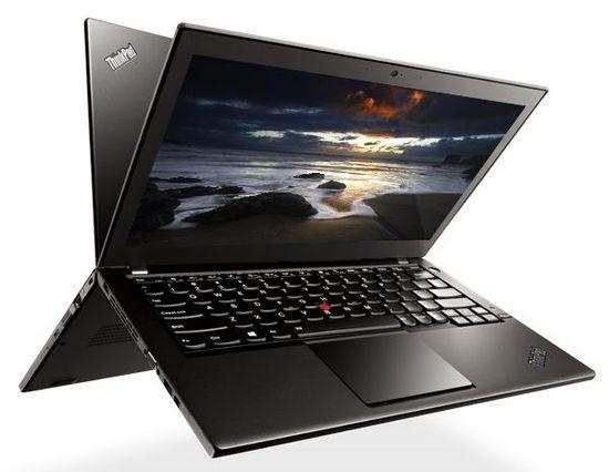Lenovo представит малогабаритный компьютер ThinkPad X230с