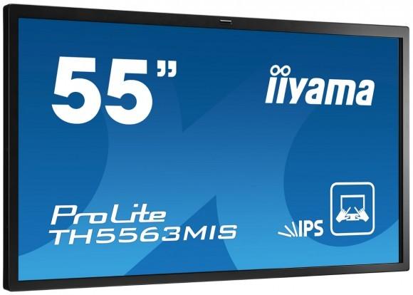 55-дюймовая жидкокристаллическая панель от компании iiyama