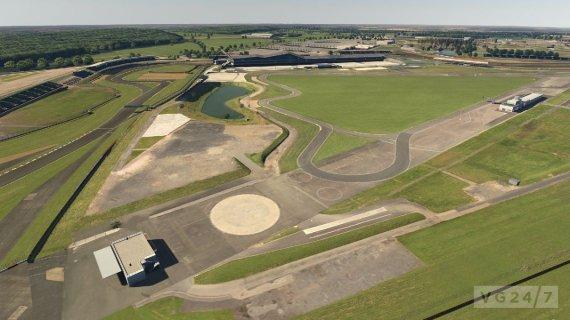 Несколько снимков экрана Гран Туризмо 6 - машины и автотрассы
