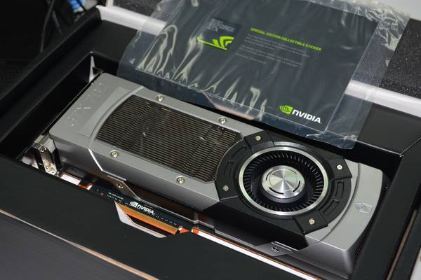 Nvidiа GeForce GTX 780/770: технологические характеристики