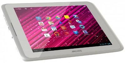 Archos продемонстрировала свежий планшетник рода Elements