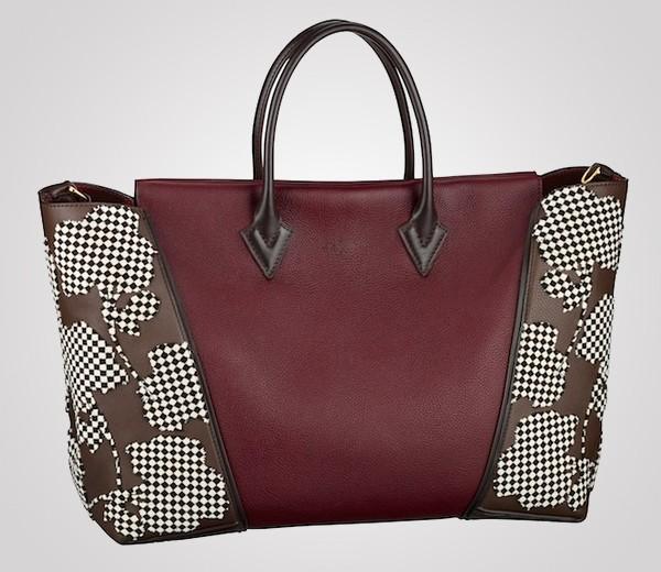 Новая коллекция сумок от Louis Vuitton (фото)
