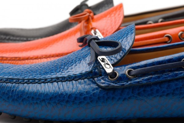 Prada произвел коллекцию обуви Ламборгини CarShoe