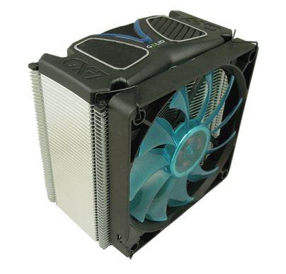 Охлаждающая система для микропроцессоров Gelid GX-7 rev.2
