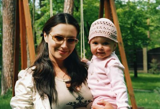 Ксения Марченко продемонстрировала бытовые фото в социальной сети (ФОТО)