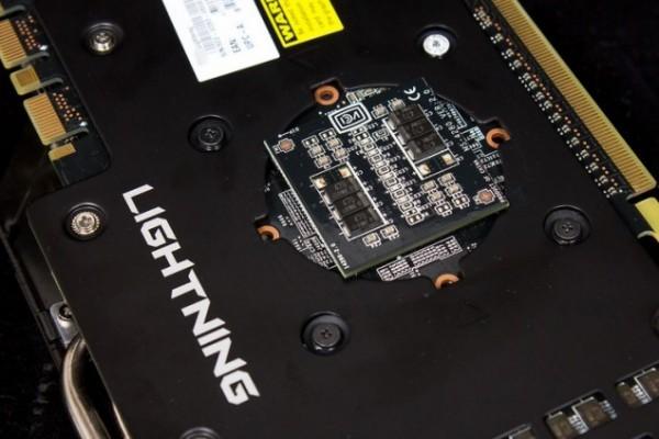Фотографии и характеристики MSI GeForce GTX 770 Lightning