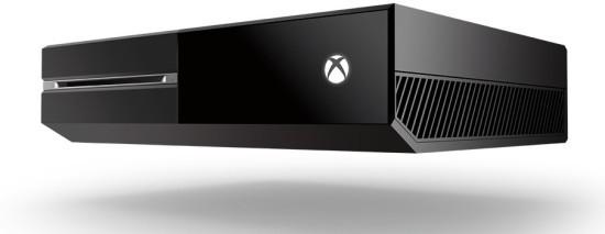 Майкрософт объявила игровую консоль Xbox One