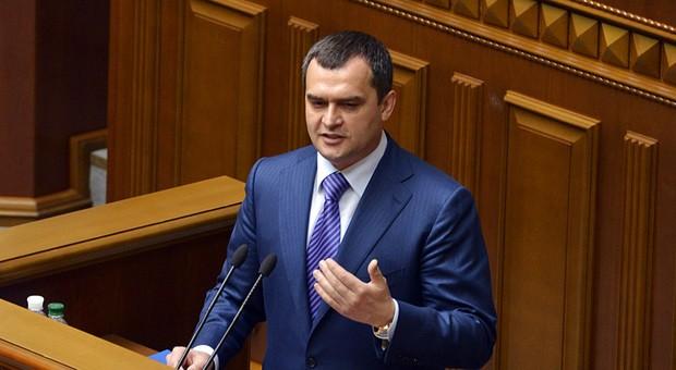 На крыше Интерконтиненталя 18 июня исследовали Захарченко