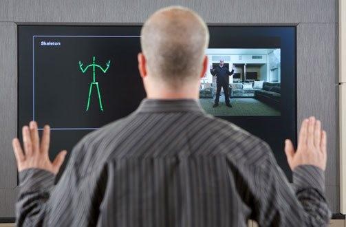 Свежий детектор Kinect для Виндоус выйдет в 2016 году