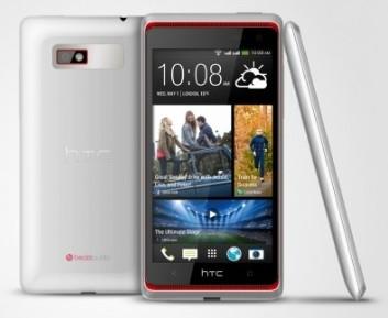 HTC рекламирует DualSIM-модель Desire 600