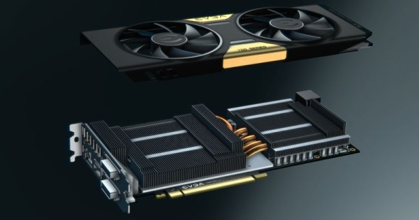 Знакомство с картой памяти EVGA GeForce GTX 780 Superclocked
