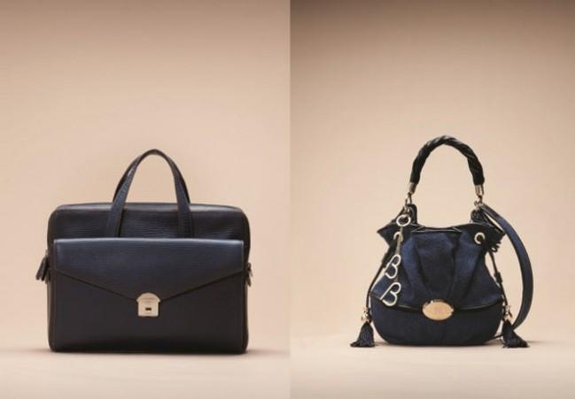 Осенне-зимняя коллекция сумок от Lancel (фото)
