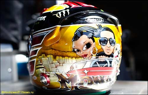 Льюис Хэмилтон очень любит Гран При Монако