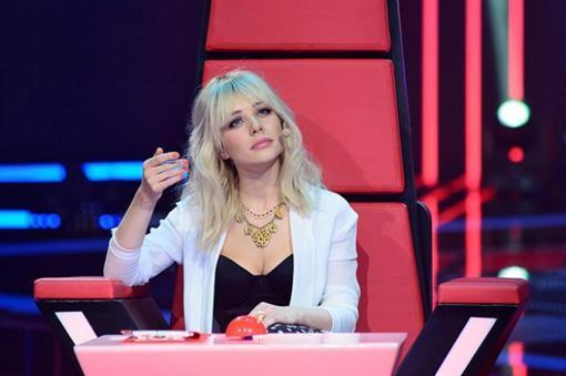 Сегодня Тина Кароль будет участвовать в прямом эфире