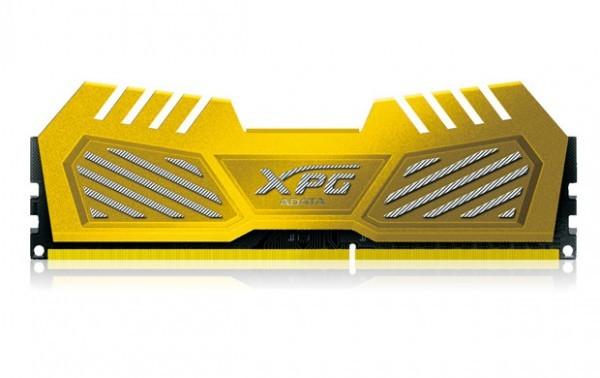 ADATA Technology готовит к релизу наборы ОЗУ XPG V2