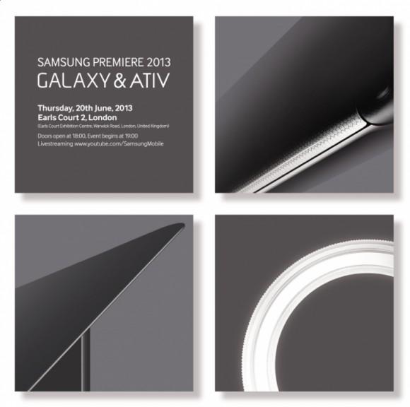 «Самсунг» делает свежие модификации Галакси и ATIV к демонстрации