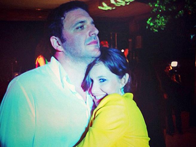 Басков убежден, что у Виторгана и Собчак любовь (фото)