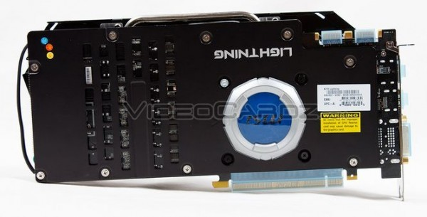 Итоги испытания MSI GeForce GTX 770 Lightning