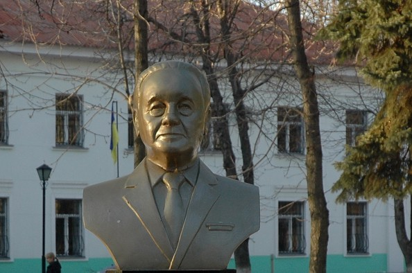 Сумы приняли решение освободиться от Ленина
