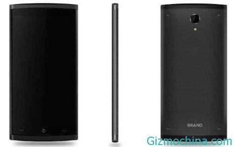 Телефон Umeox X5 шириной 5,6 миллиметров будет самым узким во всем мире