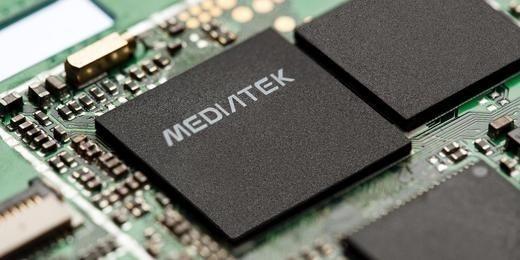 MediaTek продемонстрировал ядерный чипсет MT8125 для микропланшетов