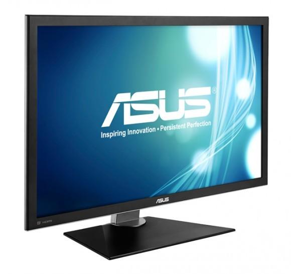 Дисплей ASUS PQ321 оснащен 31,5-дюймовым экраном IGZO