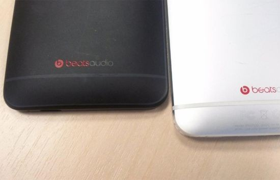 Сессия телефона  HTC One мини